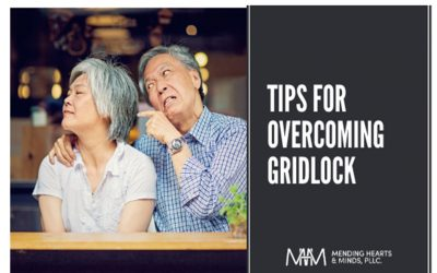 Tips for Getting Through Gridlock