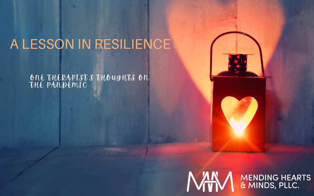 Resilience | Mending Heart & Minds| Maryville, TN